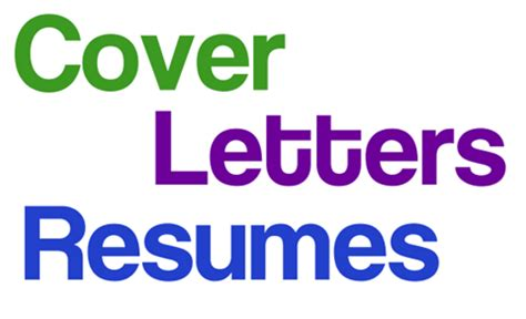 Google resume cover letter samples